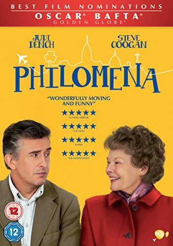 Philomena [DVD-AUDIO]
