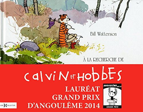 A la recherche de Calvin & Hobbes par Bill WATTERSON
