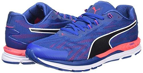 Puma Speed 600 Ignite 2, Scarpe Running Uomo, Blu (True Blue-Bright Plasma-Puma Black 01), 44.5 EU