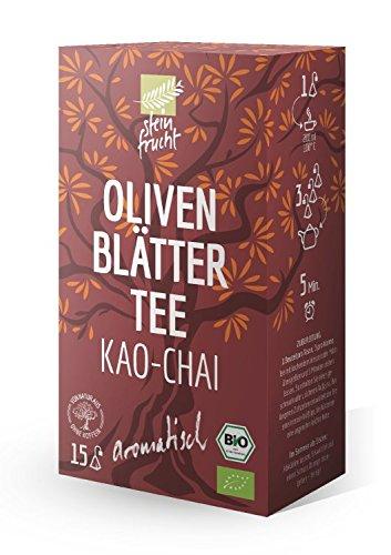 steinfrucht-bio-olivenblattertee-kao-chai30g