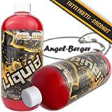 Angel Berger Magic Baits Liquid Aroma Dip verschiedene Sorten (Tutti Frutti - Coconut)