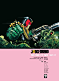 Judge Dredd: The Complete Case Files 17 (Judge Dredd The Complete Case Files)