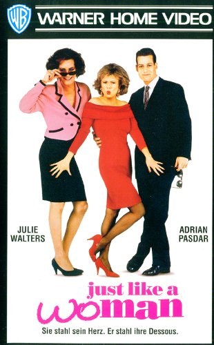Just Like a Woman [VHS]