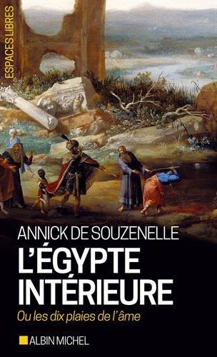 L'Egypte intérieure ou les dix plaies de l'âme