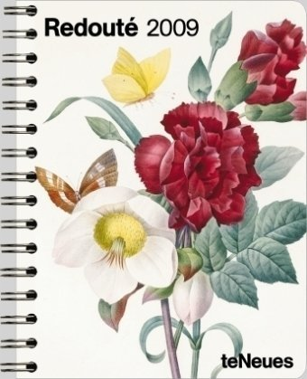 2010 Redoute Deluxe Diary