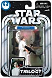 Princess Leia Organa A New Hope Star Wars The Original Trilogy Collection 2004 Hasbro …