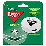 Baygon Piège Anti-Fourmis Boîte à Appât Usage Intérieur et Extérieur - Lot de 4