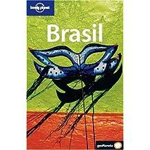 Brasil 2 (Guías de País Lonely Planet) de Regis St Louis (10 may 2005) Tapa blanda