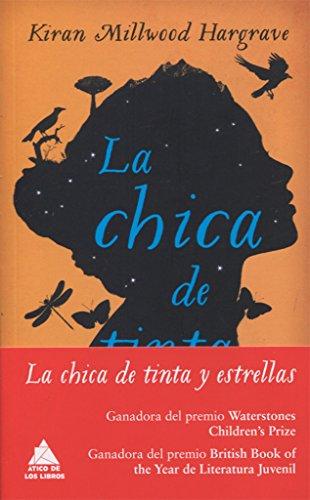 La chica de tinta y estrellas (Ático de los Libros)