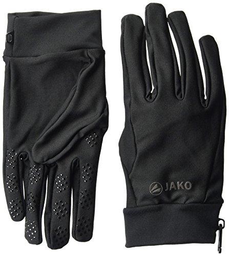 Jako Funktionshandschuhe schwarz Herren Damen Kinder NEU Handschuhe