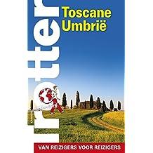 Trotter Toscane/Umbrië