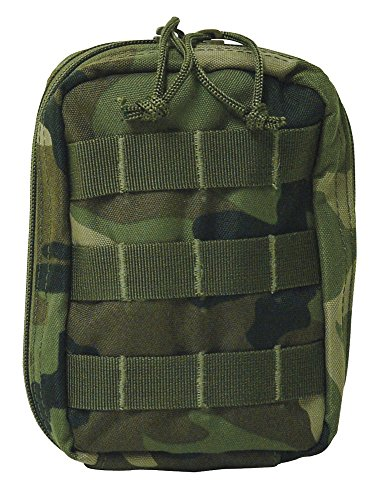 Voodoo Taktik Männer EMT Pouch Camouflage
