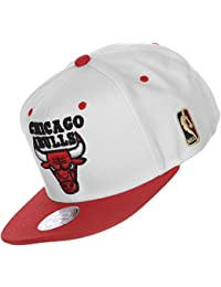 Mitchell & Ness Chicago Bulls Bread and Butter Snapback