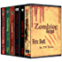 Zomblog Saga Box Set