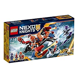 LEGO-Nexo-Knights-70361-Macys-Robo-Abwurfdrache