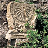 Sogno Antico Giardino in Pietra Meridiana-Maja, ocra