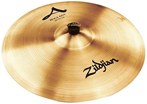 Zildjian Avedis Rock Ride Cymbal (20in)