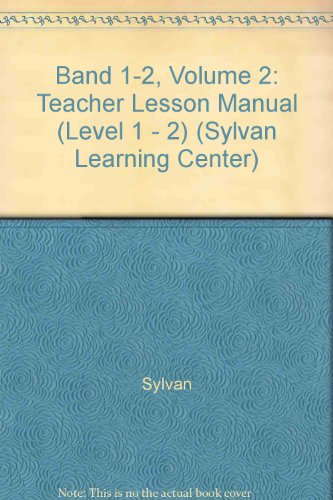 sylvan-learning-center-teacher-lesson-manual-level-1-2