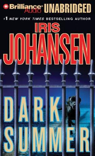 Dark Summer by Iris Johansen,Joyce Bean