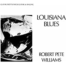 Louisiana Blues [Vinilo]