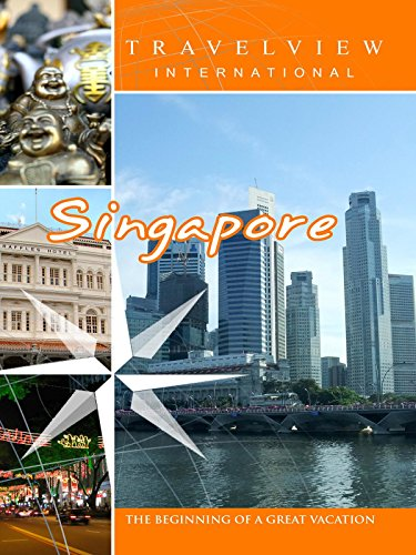 Travelview International - Singapore [OV]