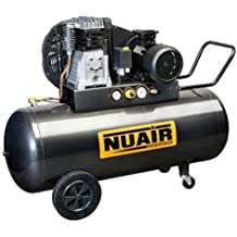 Airum - Compresor 3hp.200l.nuair b-2800b/3t