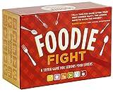 Die besten Trivia Games - Foodie Fight: A Trivia Game With Gameboard Bewertungen