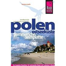 Polen - Ostseeküste und Pommersche Seenplatte