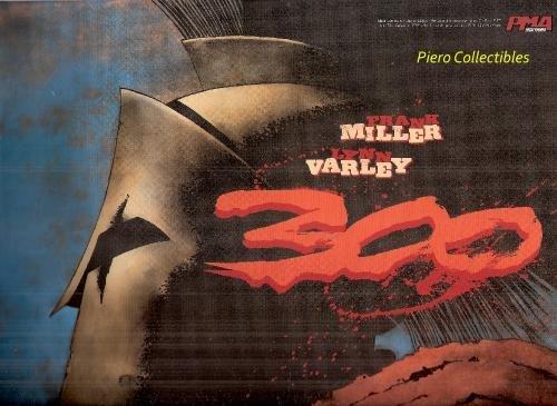 Best Comics 7 Frank Miller 300 Lynn Varley Magic Press