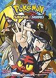 Pokémon - Sonne und Mond: Bd. 1