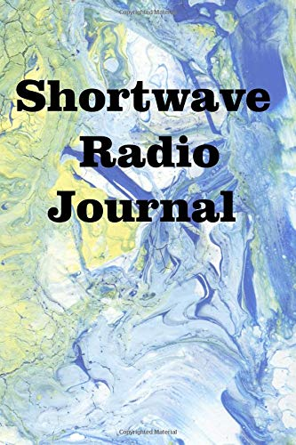 Shortwave Radio Journal: Keep track of your shortwave contacts