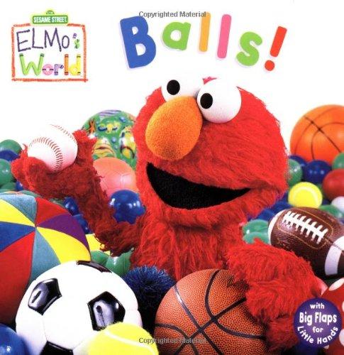 (Sesame Street) (Sesame Street(R) Elmos World(TM)) ()