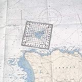 Navionics MicroSD - Carta náutica, zona 43XG Mar Mediterraneo ...