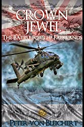 Crown Jewel (The Battle for the Falklands Book 1)