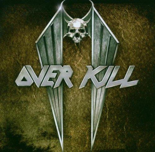 Overkill: Killbox 13 (Audio CD)