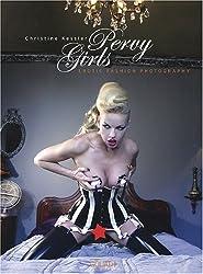 Pervy Girls: Erotic Fashion Photography