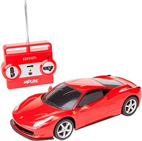 Xtreme 8134-Ferrari F 458