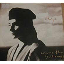 """ENYA 7""""Single -Orinoco Flow (sail away)/Out Of The Blue,EX+"""