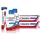 Corsodyl Gum Care Regime Kit