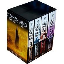 Dark Towers Boxed Set
