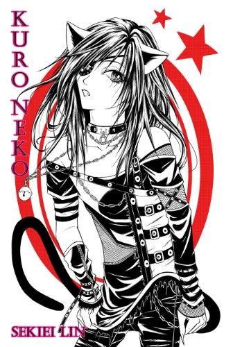 Kuro Neko Chapter 02 (Yaoi) [Spanish] por Lin Sekiei