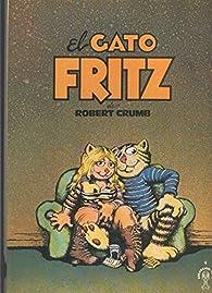 El gato Fritz par Robert Crumb