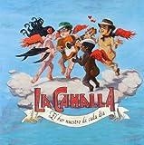 Songtexte von La Canalla - El Bar Nuestro De Cada Día