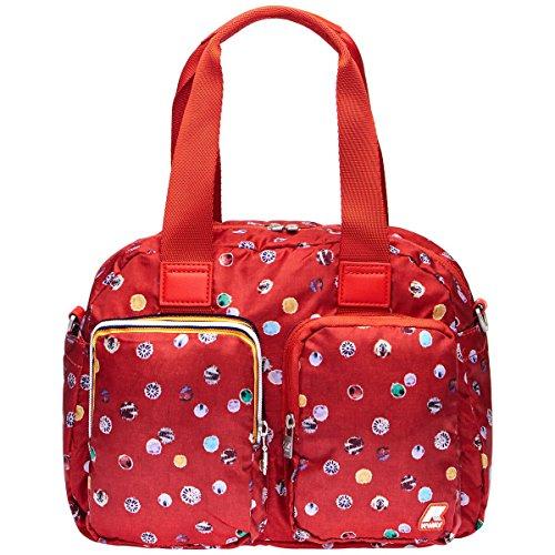 K-Way - Luggage Bags - K-toujours 7akk1r06 Ku Orange
