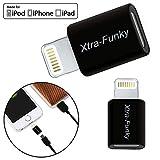 Best Iphone 5 Câble de foudre 5 paquets - [MFI d'Apple certifiée] Xtra-Funky foudre à chargement USB Review