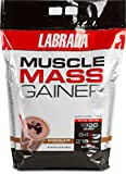 Labrada Mass Gainer - 12 lbs (Chocolate)