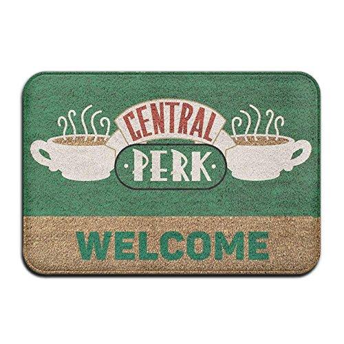 BagsPillow Central Perk Super Absorbent Anti-Slip