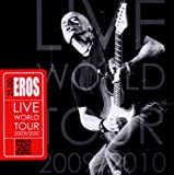 Songtexte von Eros Ramazzotti - 21.00: Eros Live World Tour 2009/2010