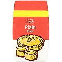 Comprador feliz Aclare la harina 500g (paquete de 12 x 500 g)