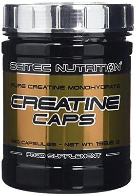 SCITEC 105617 Creatine Monohydrate from SCITEC